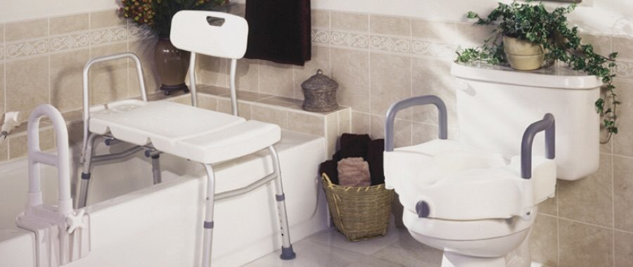 Bathroom Mobility -