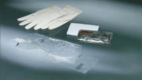 Touchless Plus Unisex Intermittent Catheter Kit