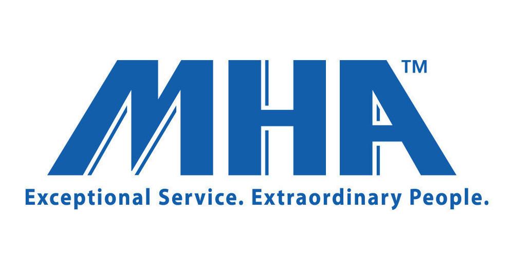 Managed Health Care Associates Logo